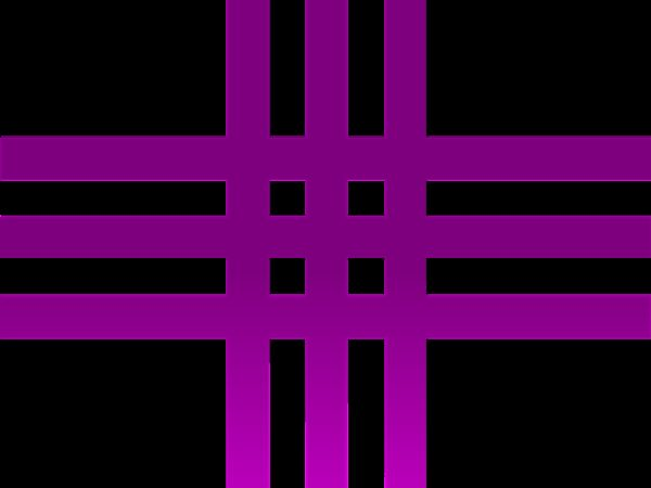 church, cross, purple